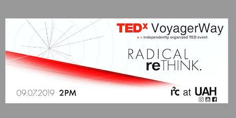 Radical Rethink tickets