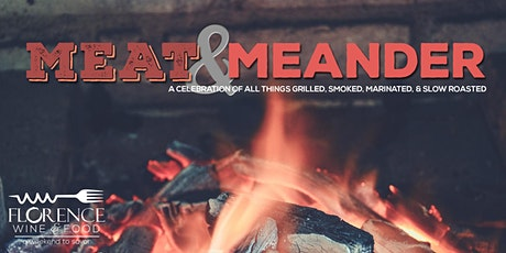 Meat & Meander at Florence Wine and Food tickets