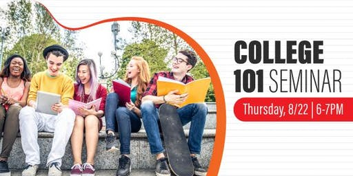 College 101 Seminar