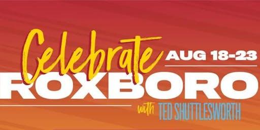 Celebrate Roxboro