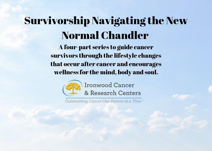 Survivorship Navigating the New Normal