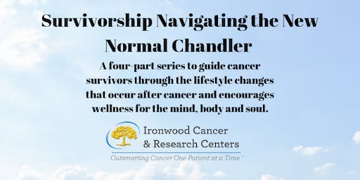 Survivorship Navigating the New Normal