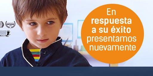 """Documental """"El maestro es el niño"""" Proyección especial"""