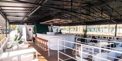 Sunday Funday Booze Cruise on the East River