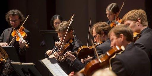 Classical Series - Mercury Chamber Orchestra - A Vivaldi Baroque Extravaganza