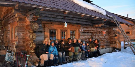 From Northern Michigan to Russia with Love: A Changemaker Fellow's Story tickets
