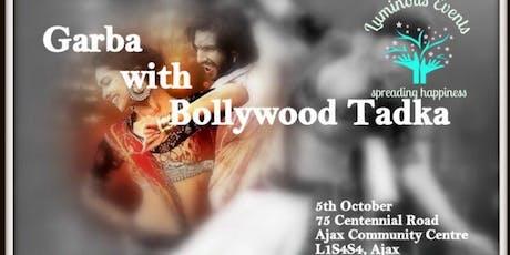 Garba With Bollywood Tadka tickets