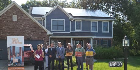 Hamilton County Solar Co-op Info Session tickets