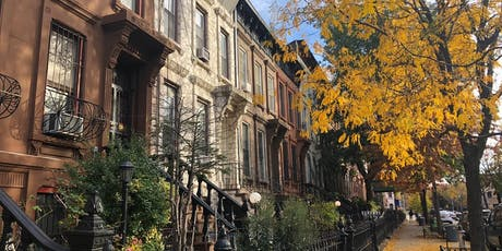 Bed-Stuy Preservation Stakeholders Meeting II - Small Homeowner tickets
