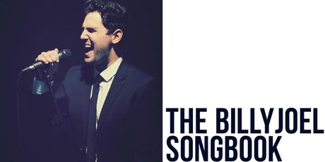 The Billy Joel Song Book tickets