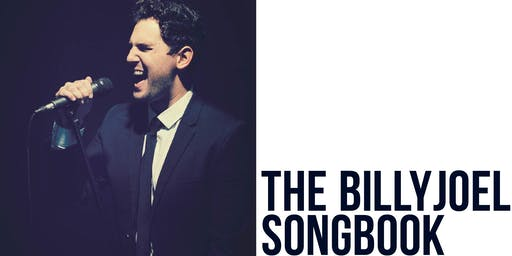 The Billy Joel Song Book