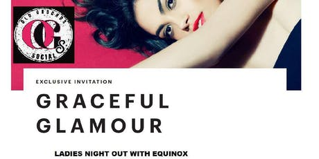 EQUINOX LADIES NIGHT AT OGS tickets