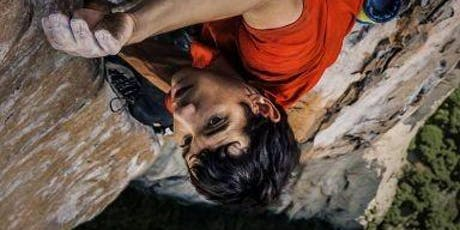 Fall Film Series: Free Solo tickets