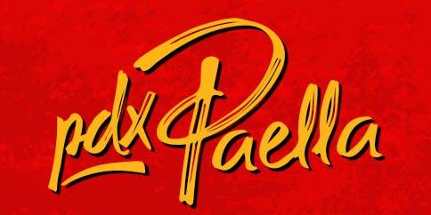 Paella Encore on Labor Day