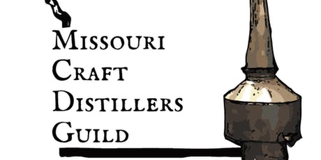 Missouri Craft Distillers Guild Whiskey Festival Branson tickets