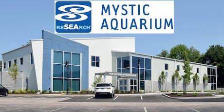 Mystic Aquarium's Educator Appreciation Day 2019 tickets