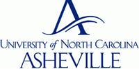 University of North Carolina Asheville 10/8 12:15