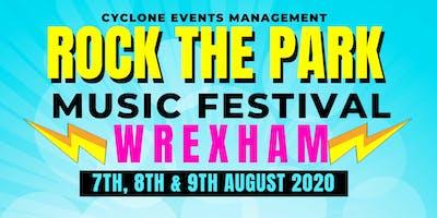 ROCK THE PARK MUSIC FESTIVAL
