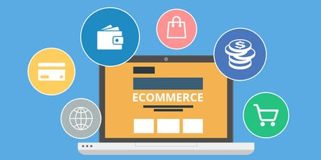 Growing Your E-commerce Store tickets