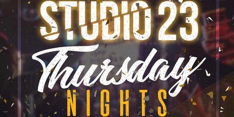 Open Bar inside Studio 23 Nightclub - Miami Beach ingressos