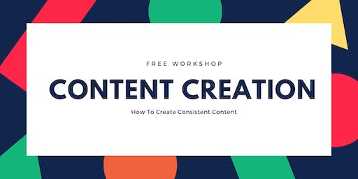 How to  Simply Create Consistent Content for Social Media Growth