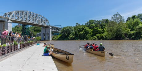 Cuyahoga Valley Institute: Crooked Chronicles: What's Next for the Cuyahoga River tickets