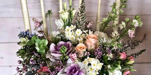 Floral Design 102