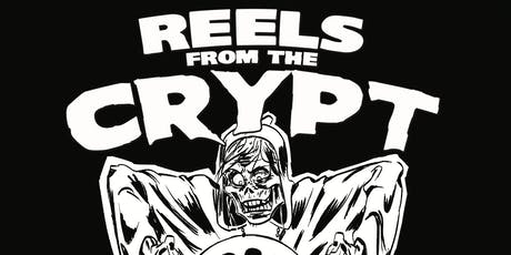 REELS FROM THE CRYPT: A 16mm Horror Movie Marathon tickets