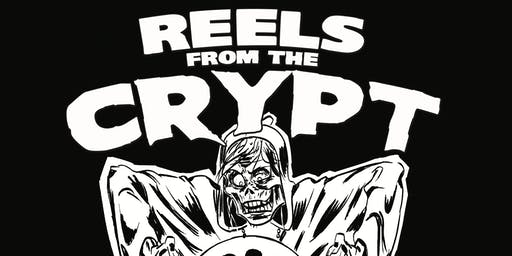REELS FROM THE CRYPT: A 16mm Horror Movie Marathon