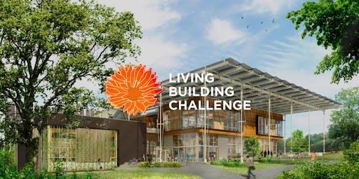 Atlanta | LBC 4.0 Workshop at Greenbuild