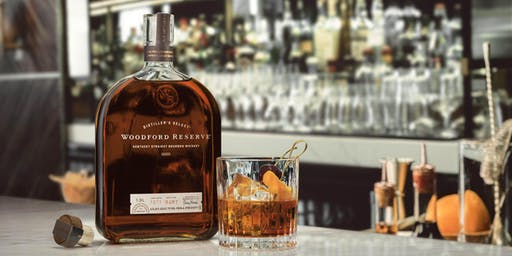Haven Woodford Reserve Dinner