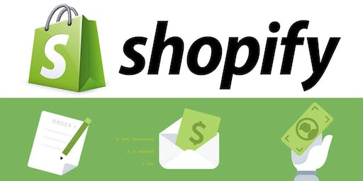 Atlanta Shopify Essentials Training: Launch Your eCommerce Store
