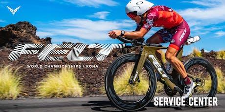 Felt Bicycles Kona Service Center tickets