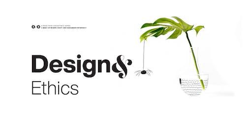 Design& Ethics