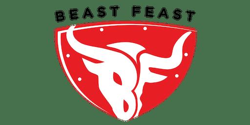 Beast Feast Miami 2020