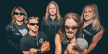 Flotsam And Jetsam at El Corazon tickets