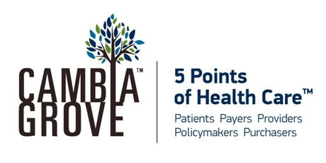 5 Points of Health Care™ Conference tickets