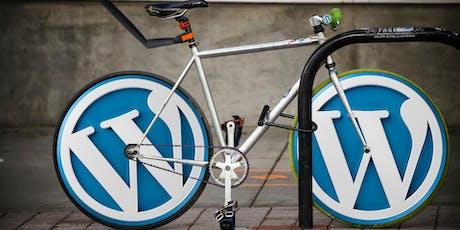Atlanta WordPress for Beginners Workshop tickets