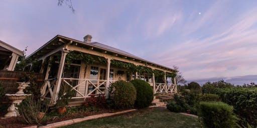 Rivendell Spring Garden Soirée