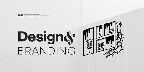 Design& Branding tickets