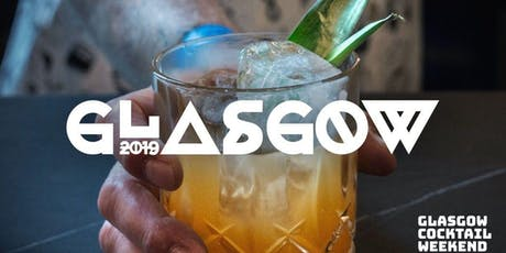 Glasgowist at Cocktail World  tickets