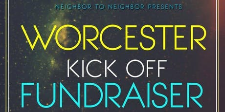 Neighbor to Neighbor Worcester Kick Off tickets