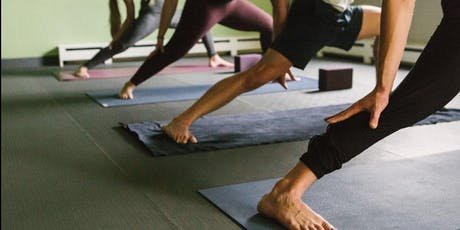 Mobility Monday: Yoga + Oils tickets