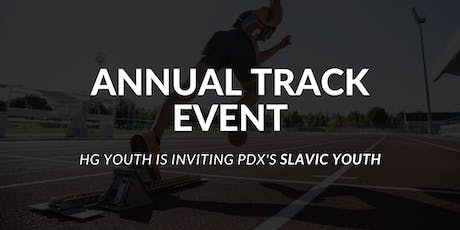 HG Youth - First Annual Track Event tickets