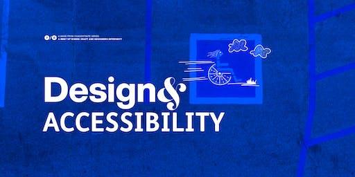 Design& Accessibility