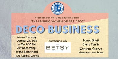 Deco Business - Talk