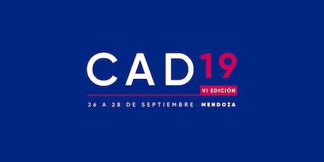 Curso Anual de Dermatología 2019 - Patologías de la boca entradas