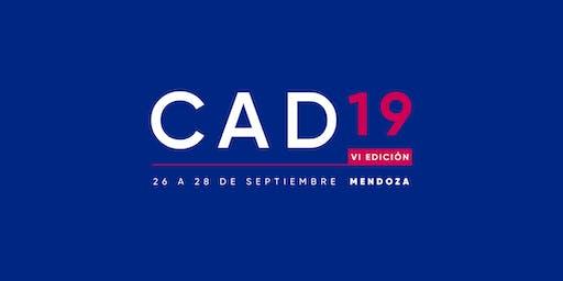 Curso Anual de Dermatología 2019 - Patologías de la boca