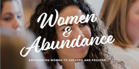 ACE Women & Abundance Workshop - Business Investing - Calgary tickets