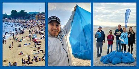 West Marine Braintree Presents Beach Cleanup Awareness Day! tickets